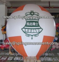 Cheap inflatable helium balloon for sale SP-H022
