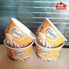 4oz Disposable custom printed Ice Cream Paper Cup