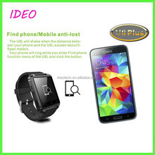 Original Talk Watch Phone Bluetooth Smart Bracelet Fitness Wristband NFC Smart Watch