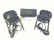 Hunting birds MP3 caller with 200 bird sounds and Support MIX Voice play