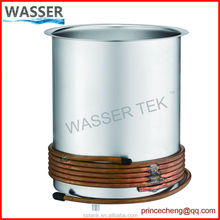 Wasser Tek competitive price factory supply directly SUS304 Water dispenser cold tank
