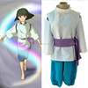 Spirited Away Nigihayami Kohakunushi cosplay costumes