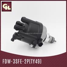 Auto Ignition Distributor assy FOR TOYOTA CAMRY/CELICA/RAV4, OEM: 19100-74230/19100-74081