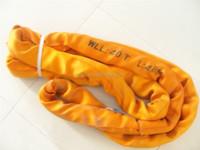 For low price webbing sling lifting machine nylon web slings