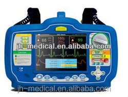 Portable hot sale hospital cardiac Defibrillator Monitor DM7000
