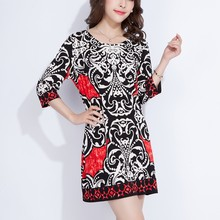 Adult Women's Fashion High Quality Short Sleeve Blouses Models for Summer