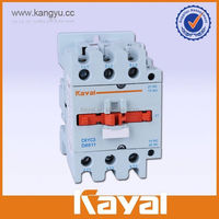 wholesales/factory price cjx2/lc1-d electric contactor dc ac