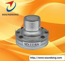 "line array driver 1.5"" voice coil SD-1118A"