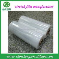 Wrap Pallet and Good Stretch Film Sun Wrap