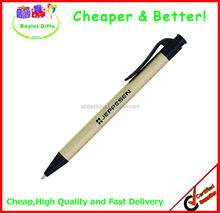 Eco Paper Pen Roller Ball Pen Eco friendly pen