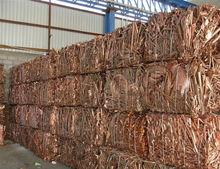 copper scrap in Finland for sale
