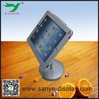commercial tablet kiosk holder apple ipad air case