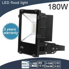 2015 new design waterproof ip65 led flood light security 5 years guarantee