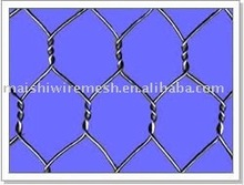 Heavy Hexagonal mesh
