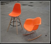 """bar stool high chair urban furniture""""AS-117D1"""""""