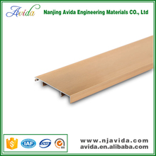 Waterproof Aluminum Alloy Skirting Baseboards