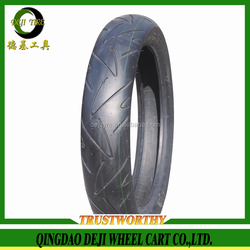 wholesale high quality china tubeless motorcycle tires 110/80-18