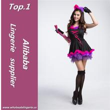 Brand new carnival peacock costume with low price