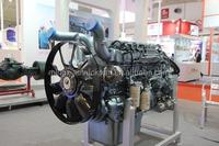 Truck Spare Parts Diesel Engine SINOTRUCK D12.42-30 for Heavy Truck