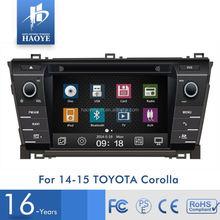 Good Quality Competitive Price Radio Dvd Car
