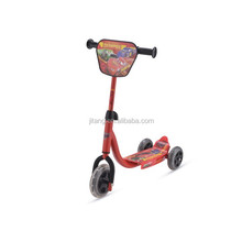 2015 Hot Sale 3 Wheels Fun Mini Scooter For child