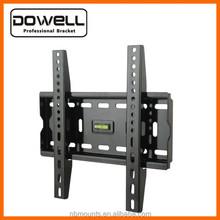 Economy 23-42 inch fixed TV plasma led tv wall mount