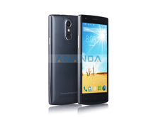 Ananda 5'' MTK6582 Quad Core 1.3GHz Android mobile phone 4G Phone