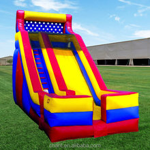 2015 offer inflatable slides Canada