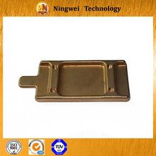 best-selling oem investment casting transmission frame hinge