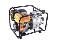 CE 6.7HP 3inch Gasoline Trash Water Pump (WP30TP)