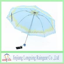 Beautiful Girl Umbrella Style Abaya, Semi-Sex Umbrella, Foldable Umbrella