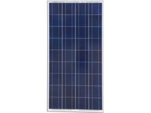 High efficiency PV polycrystalline solar panel 140W SFP14036