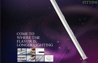 2015 hot sell tri proof led tube light