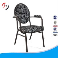 Hot Sales Used Stackable Banquet Chair