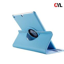 Filp leather case for ipad mini / Litchi grain leahter case for ipad mini 2 / PU leather case for ipad mini 3