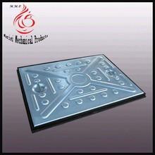 Dalian Standard Water Meter Cover