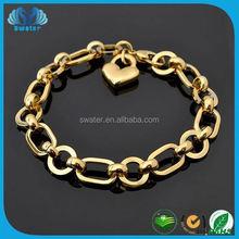 Fashion Jewelry 2015 European Fashion Popular At High Quality Allergy Bracelet
