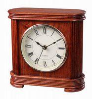 Super quality hot-sale creative style high-grade sunrise alarm clock wooden desk clock