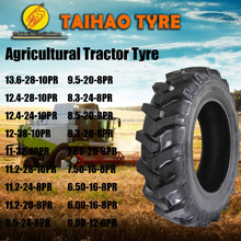 China factory R1 agricultural tyre farm tractor tyre 9.5x20