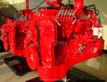 BLK DIESEL marine engine spare parts GASKET ACC DRIVE SUPPORT 3332297 FOR CUMMINS ENGINE APPLICATION