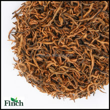 Hot Sale 2015 New Product Factory Direct Sale Chinese Famous Golden Steed Eyebrow (Jin Jun Mei) Black Tea