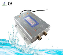 aquazone low cost LF-1200 air and water disinfector/multi-functional mini ozonator for cars/ozone analyzer