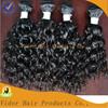 2015 New arrival 7A grade 100% wholesale raw Unprocessed Virgin Brazilian Human Hair