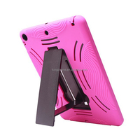 Good price silicone phone case for ipad 5