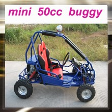 MC-404 4-stroke mini kids mini buggy 50cc