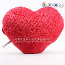 Competitive Price Oem Heart Shape Useful fancy cushions