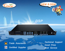 DSP,Digital Speaker Processor/With No Wi-Fi / Audio Processor,3Input/6Output