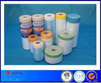 auto overspray paint disposable cover sheet car care products