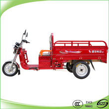 1000W electric battery operated three wheeler