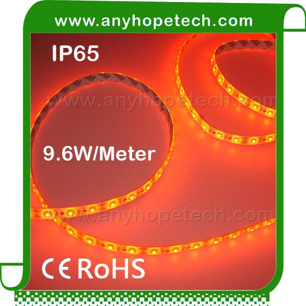 SMD3528-120LED IP65 Orange-24